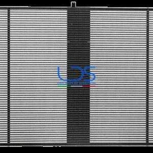 lds indoor fixed transparent 3